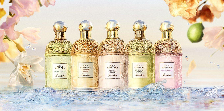 buy perfumes