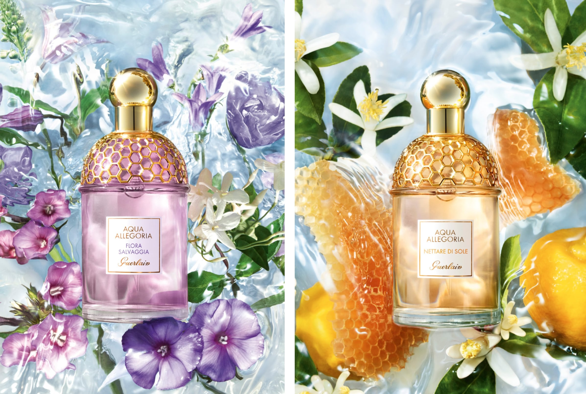 New Fragrances of 2021