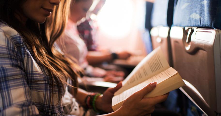 вдохновляющие на путешествие книги