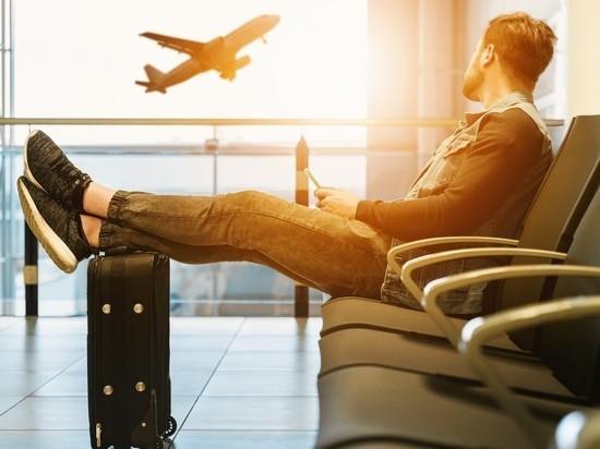 частые ошибки в аэропорту