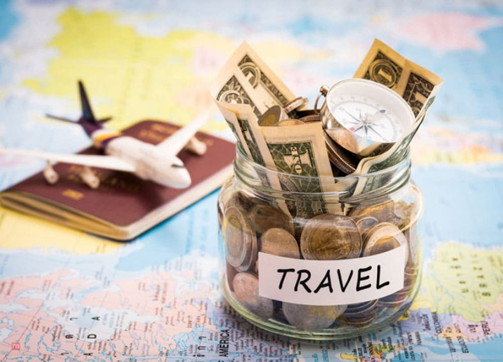 Как сэкономить в путешествиях