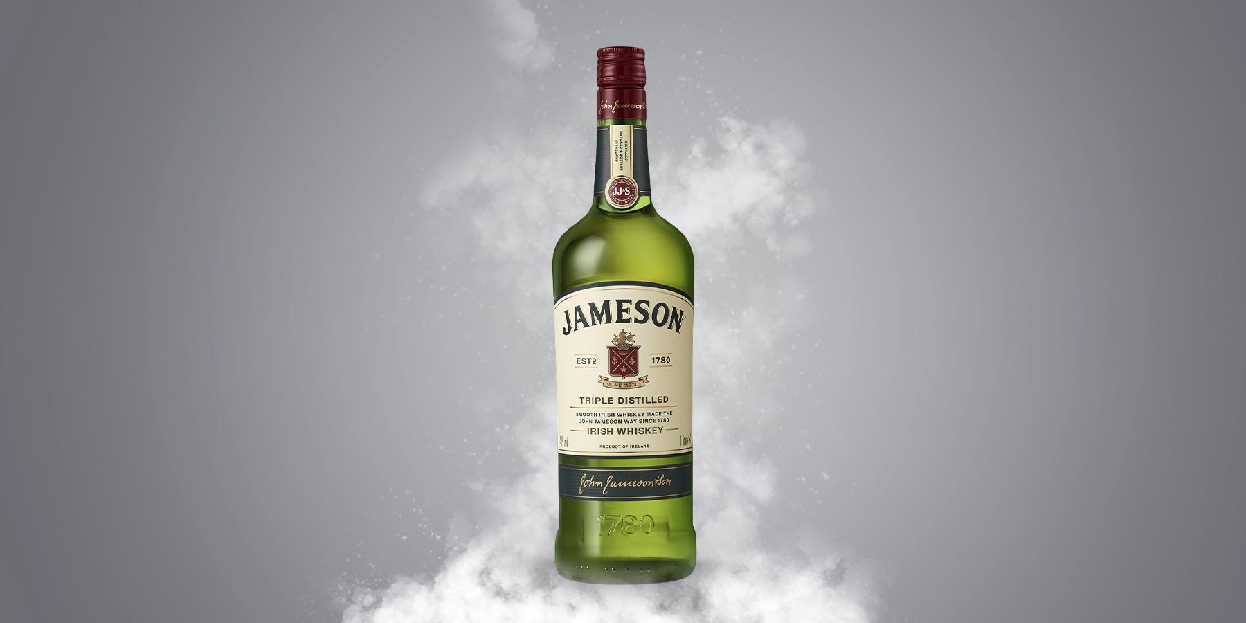 Jameson дьюти фри