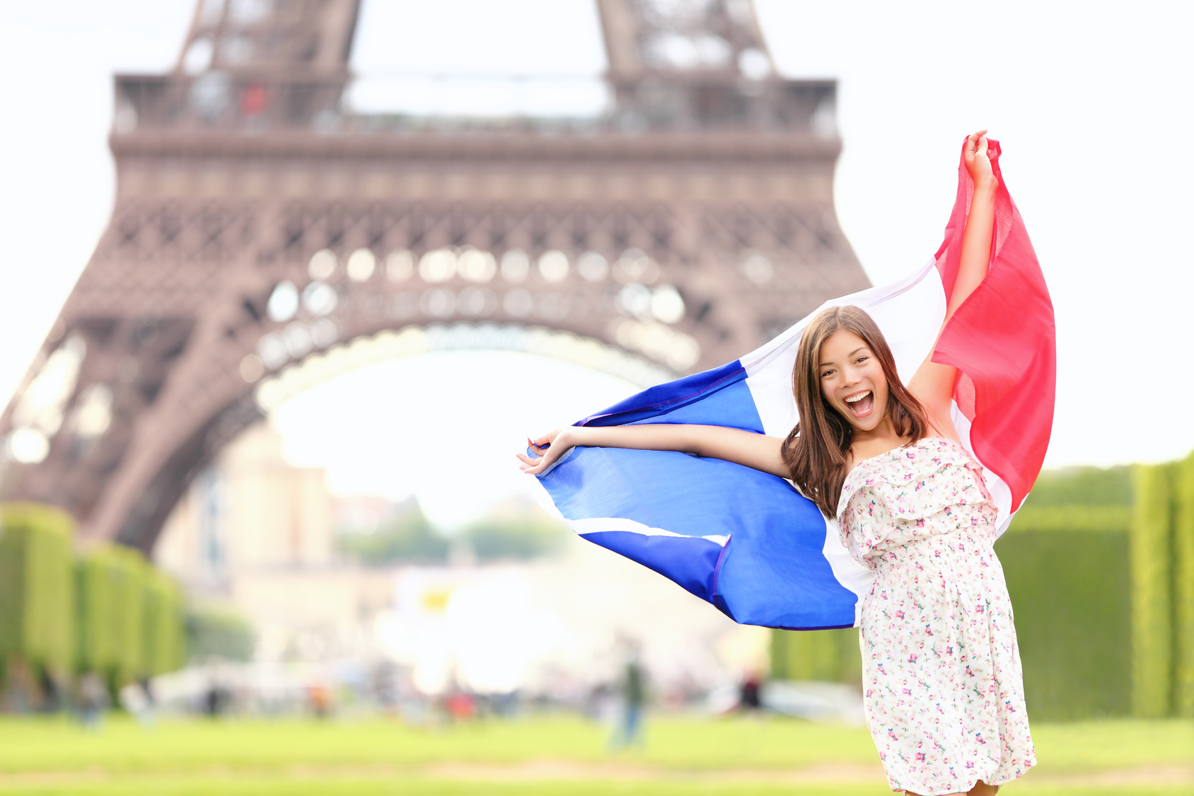 Women's Day in France