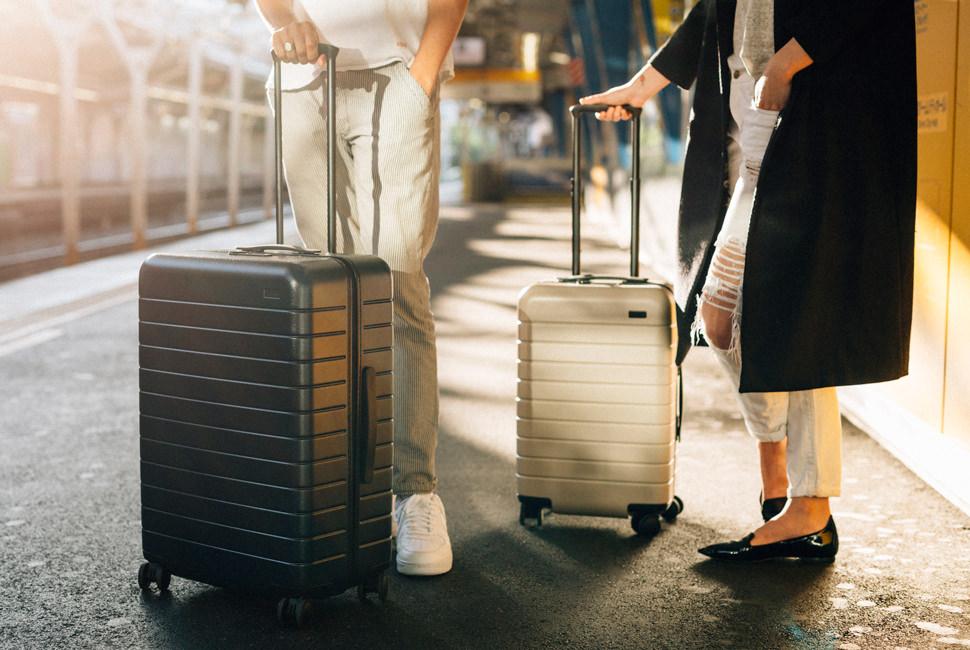 функции чемоданов