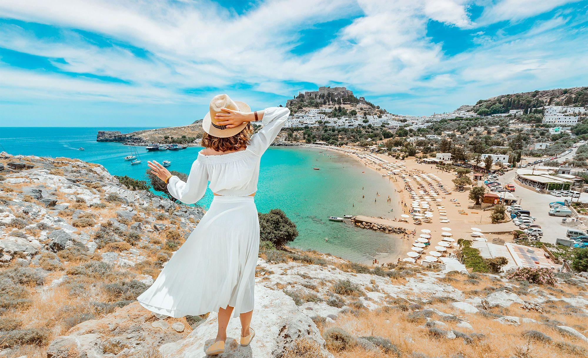 Отдых в Греции 2021