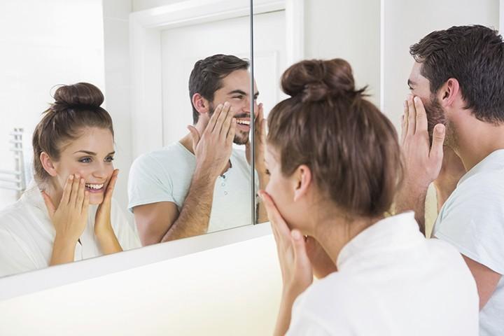 Антивозрастной уход: чем средства для мужчин отличаются от женских