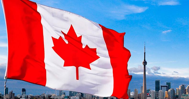 Таможня в Канаде
