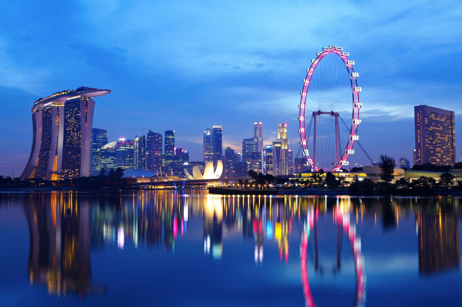 Правила ввоза в Сингапур