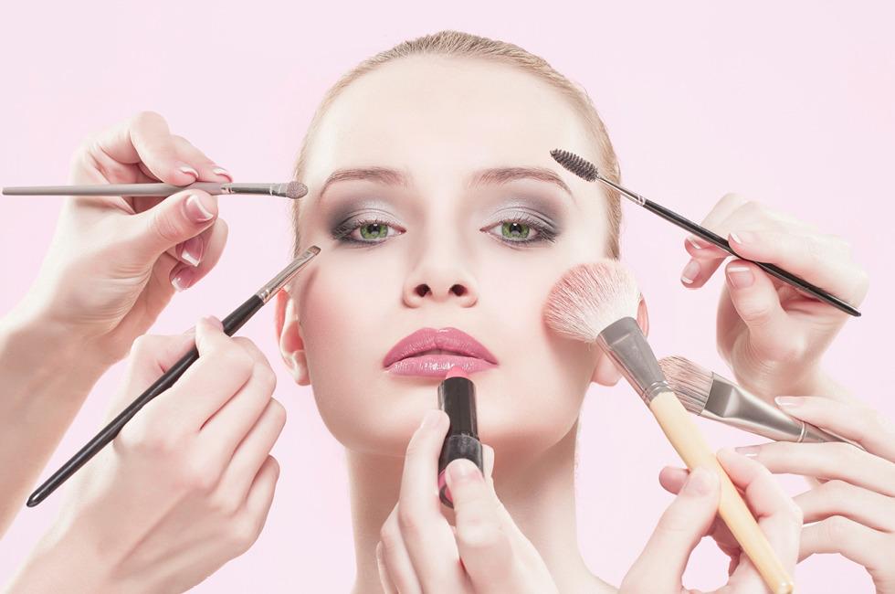 13 необычных идей для повседневного макияжа