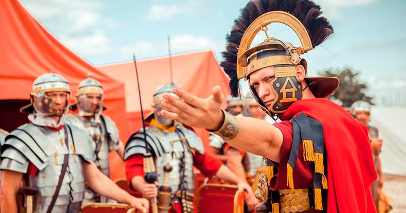 Исторические фестивали