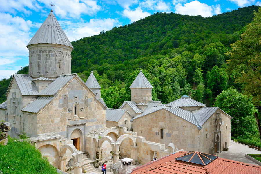 Дилижан, Армения
