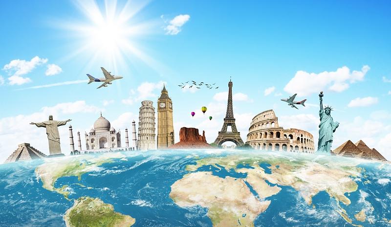 Безопасные страны для путешествий в 2021