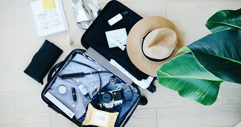 Планирование отпуска летом