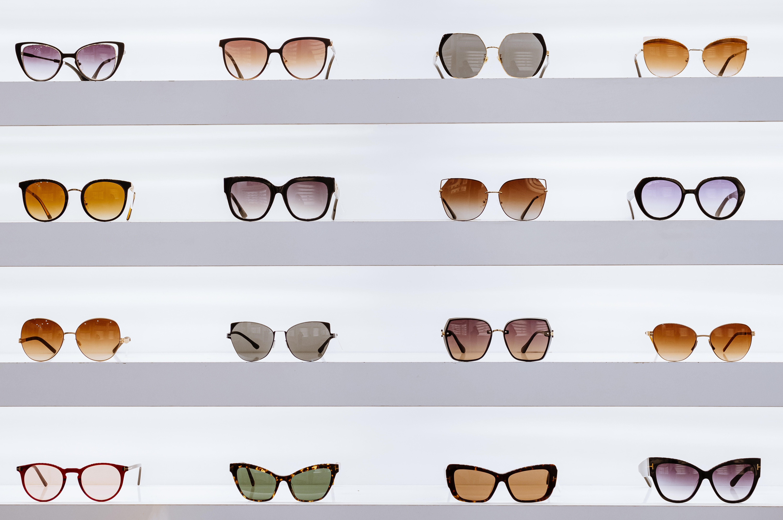 Какие очки модные в 2021 году