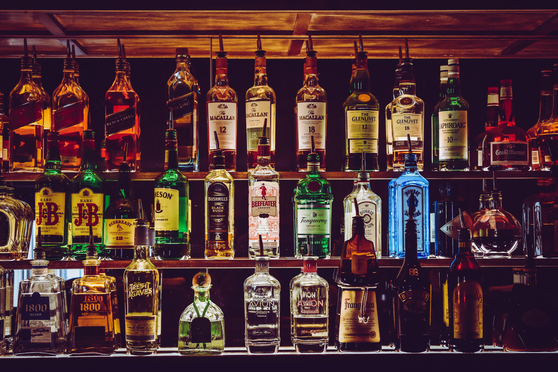 Правила выбора алкоголя в путишествии