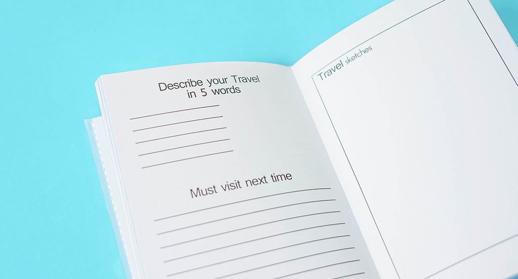 записи в Travel-book