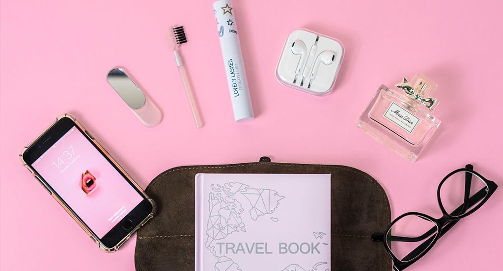воспоминания о путешествии Travel Book
