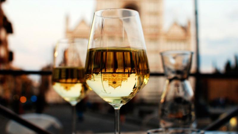 винный тур в Италии