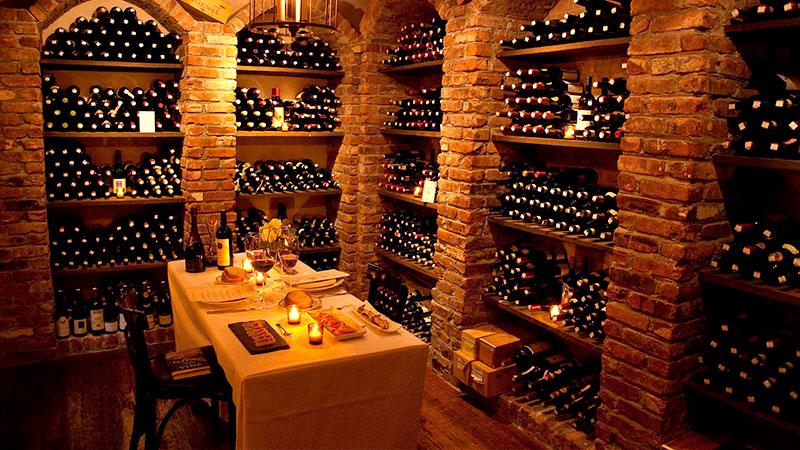 винодельни Италии